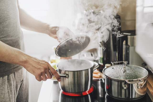 Read This Before Going Into The Kitchen